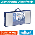 Almohada Viscofresh de Velfont