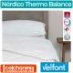 Edredón Nórdico Termorregulador Thermo Balance de Velfont