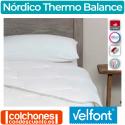 Relleno Nórdico Termorregulador Thermo Balance de Velfont