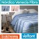 Relleno Nórdico Estampado Venecia de Velfont