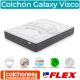 Colchón Flex Galaxy Visco