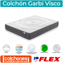 Colchón Flex Garbí Visco