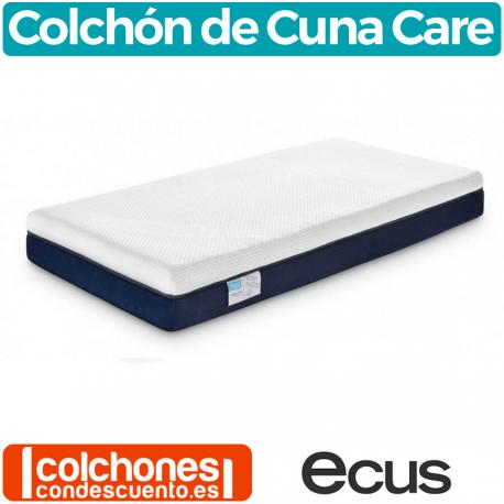 Colchón de Cuna Ecus Care®