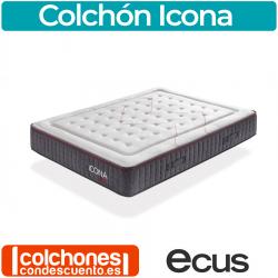 Colchón de Espumación HR Icona de Ecus