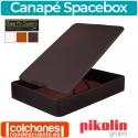 Canapé Abatible de Gran Capacidad Spacebox de Grupo Plikolin