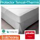 Protector de Colchón y Bajera Pikolin Home 2en1 Tencel® + Thermic®