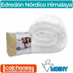 Nórdico Himalaya de Moshy OUTLET
