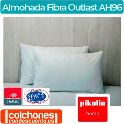 Almohada de Fibra Outlast Termorreguladora AH96 de Pikolin Home