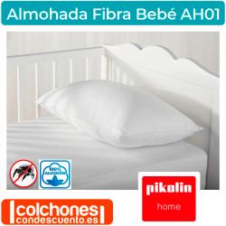 Almohada para Bebé Pikolin Home AH 01 Fibra