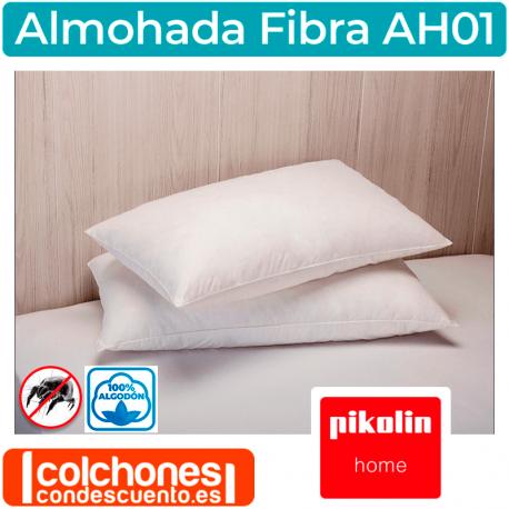 Almohada Fibra 100% Algodón de Pikolin Home