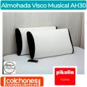 Almohada Musical AH30 de Pikolin Home