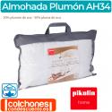 Almohada Premium 50% Plumón AH34 de Pikolin Home