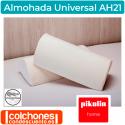 Almohada Viscoelástica Universal AH21 de Pikolin Home