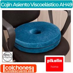 Cojín Viscoelástico Asiento AH49 de Pikolin Home