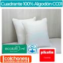 Cuadrante 100% Algodón CC01 de Pikolin Home