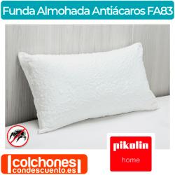 Funda Almohada Antiácaros FA83 de Pikolin Home
