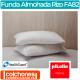 Funda Almohada FA82 Rizo impermeable de Pikolin Home