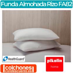 Funda Almohada Rizo Impermeable FA82 de Pikolin Home