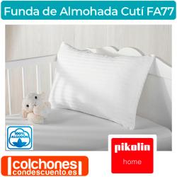 Funda de Almohada Cuty Bebé FA77 de Pikolin Home