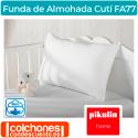 Funda para Almohada Cuty FA77 Bebé de Pikolin Home