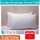 Funda de Almohada Tencel® de Pikolin Home