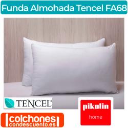 Funda de Almohada Tencel FA68 de Pikolin Home