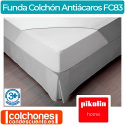 Funda de Colchón Antiácaros FC83 de Pikolin Home