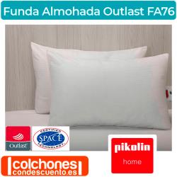 Funda para Almohada Outlast Termorreguladora FA76 de Pikolin Home