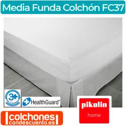 Media Funda Protectora de Colchón Antialérgica FC37 de Pikolin Home