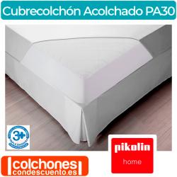 Protector de Colchón Antialérgico Acolchado PA30 de Pikolin Home