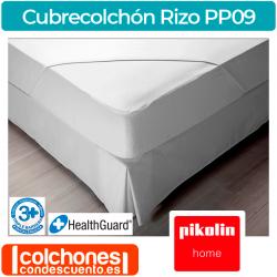Protector de Colchón Rizo PP09 Antialérgico e Impermeable de Pikolin Home