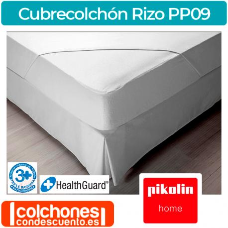 Protector de Colchón PP09 Impermeable de Pikolin Home