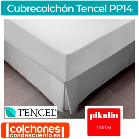 Protector de Colchón Tencel® PP14 Impermeable de Pikolin Home