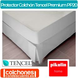 Protector de Colchón Tencel Premium PP20 de Pikolin Home