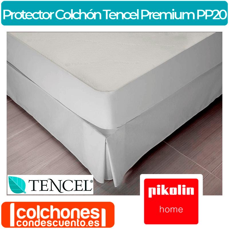 Protector Colchón PP20 Tencel Premium de Pikolin Home