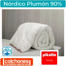 Relleno Nórdico 90% Duvet 250 gr de Pikolin Home RP84