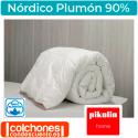 Relleno Nórdico 90% Duvet 250 gr RP84 de Pikolin Home