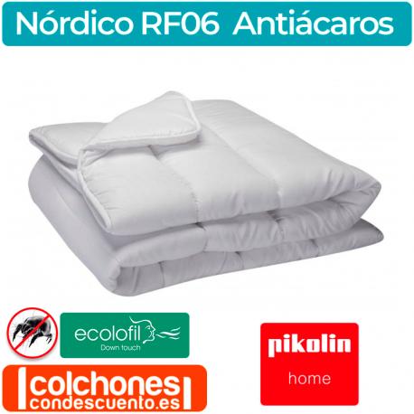 Relleno Nórdico RF06 Antiácaros de Pikolin Home