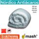 Edredón Nórdico Antiácaros de Mash