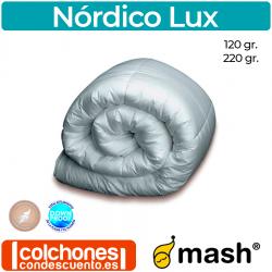 Relleno Nórdico Lux Plumón 95% de Mash