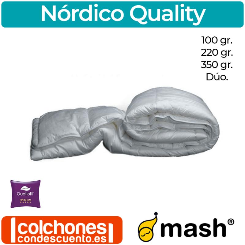 Relleno Nórdico Quality de Mash