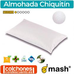 Almohada Chiquitín de Mash
