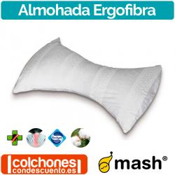 Almohada Ergofibra de Mash