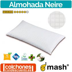 Almohada Fibra Neire de Mash