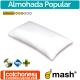 Almohada de fibra popular de Mash