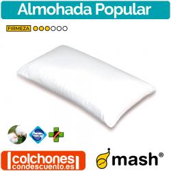 Almohada Fibra Popular DF de Mash
