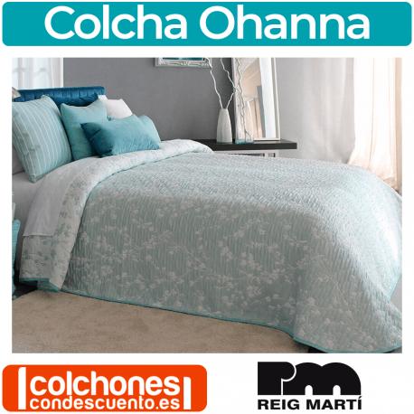 Colcha Ohanna de Reig Martí
