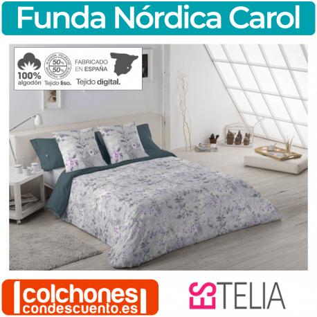 Juego Funda Nórdica Carol de Es-tela