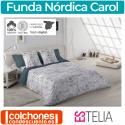 Juego Funda Nórdica Carol de Estelia