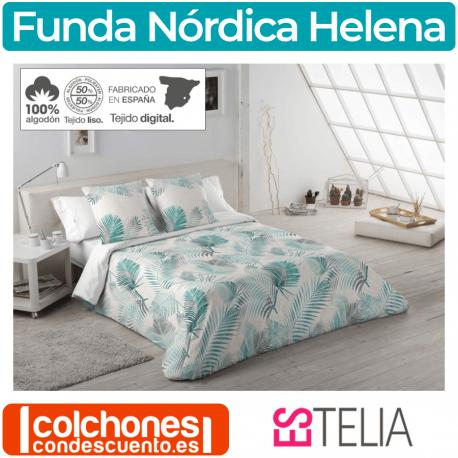 Juego Funda Nórdica Helena de Es-tela